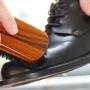 Уход за кожаной обувью: мытье и очистка от грязи