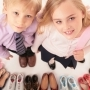 Часто задаваемые вопросы по детской обуви
