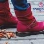 История бренда детской обуви ShagoVita